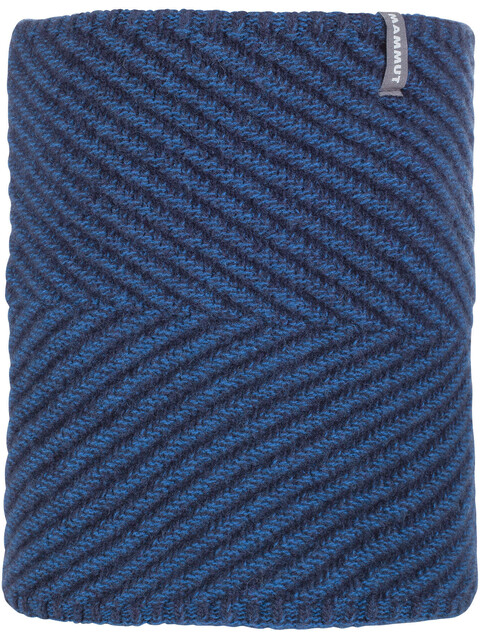 Mammut Kira sjaal Dames blauw